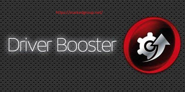IObit-Driver-Booster Pro 7.6.0.766 Crack & Serial Key Free Download