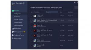 IObit Uninstaller PRO 9.5.0.15 Crack 2020 Full Serial Key Free