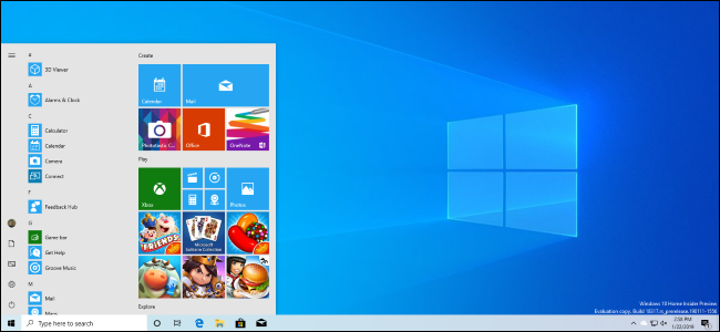 Windows 10 Crack ISO Highly Compressed  + Serial Key Free Download