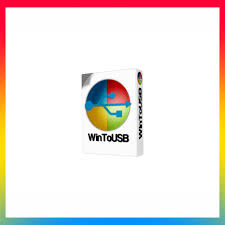WinToUSB 5.1 Full Crack + Serial Key Free Download