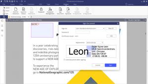 WonderShare PDF Element Crack & Product Key 2020