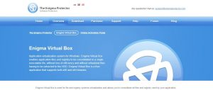 Enigma Virtual Box 9 With Window 10 Full Version Free Download