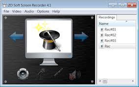 ZD Soft Screen Recorder Crack + Serial Key Full Free Download