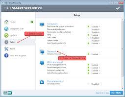 ESET Internet Security Crack + Keygen Full Version Free Download