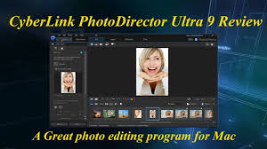 CyberLink PhotoDirector Crack + Product Key Full Version Free Download