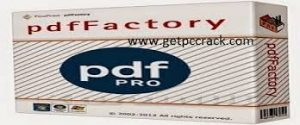 pdfFactory Server Edition 7 With Window 10 Full Version Free Download