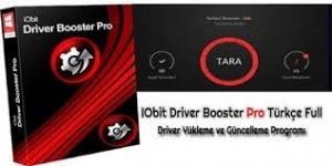 IObit Driver Booster Pro Crack + Premium Key Full Version Free Download