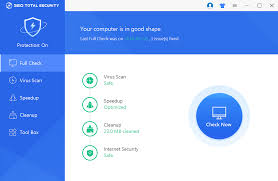 360 Total Security Crack + Activation Key Full Version Free Download
